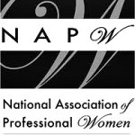 National Association of Professional Women Logo