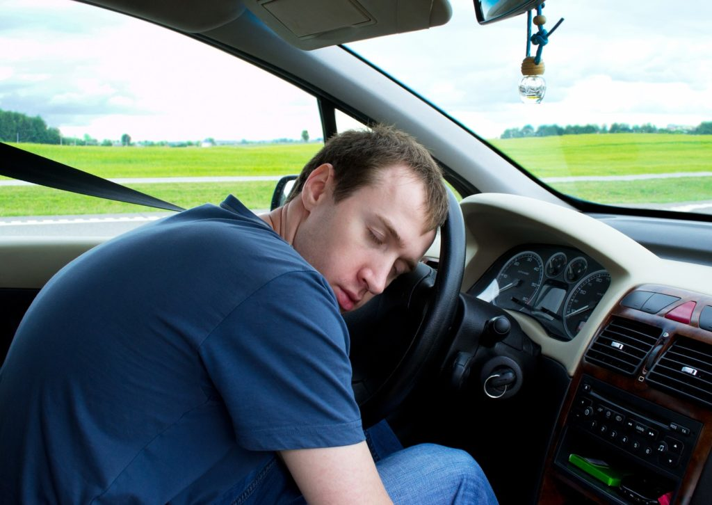 A Brooklyn Personal Injury Attorney Helps you Go after Drowsy Drivers