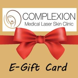 Complexion EGift Card