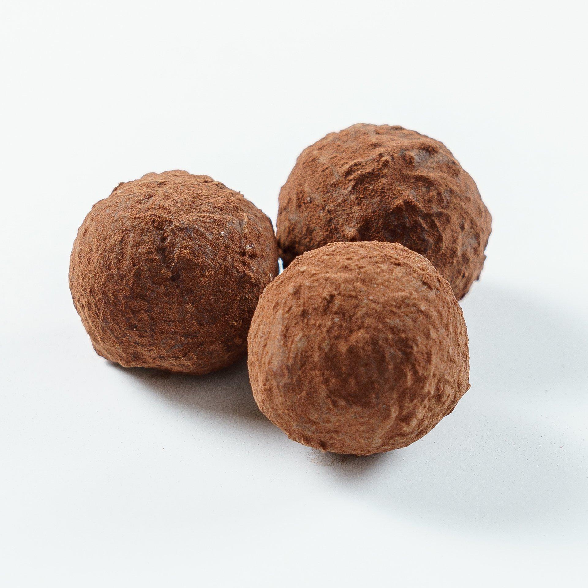 Шоколадная конфета трюфель (16г)
