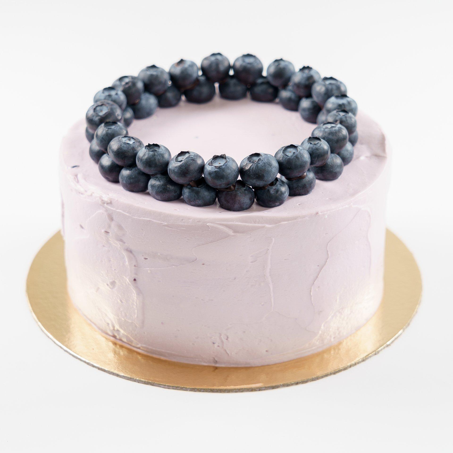 Черничный йогурт (1200г)