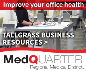 Tallgrass business resources