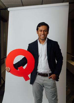 Dr. Kashif Chaudhry