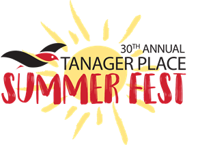 Tanager Place Summer Fest