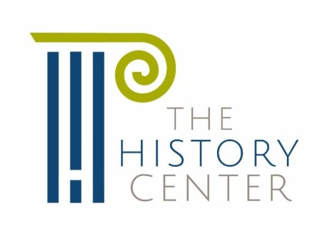 The History Center Logo