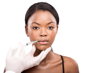cosmetic injections at med spa