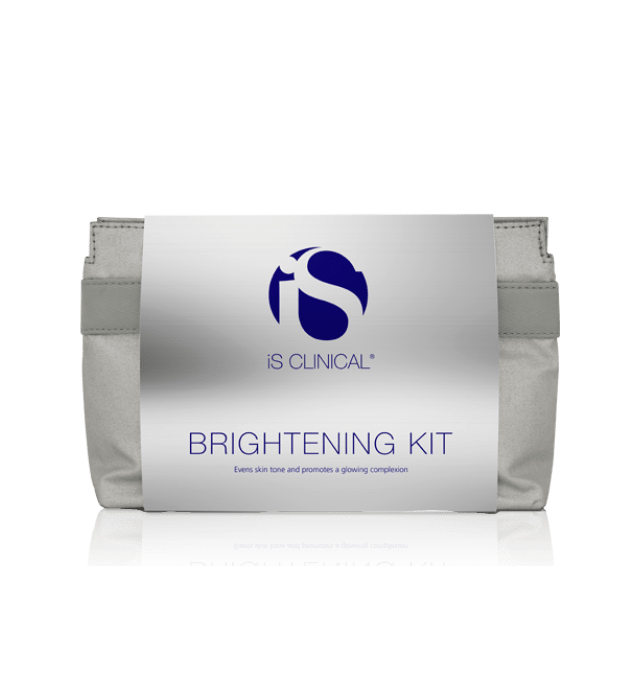 Brightening Travel Kit