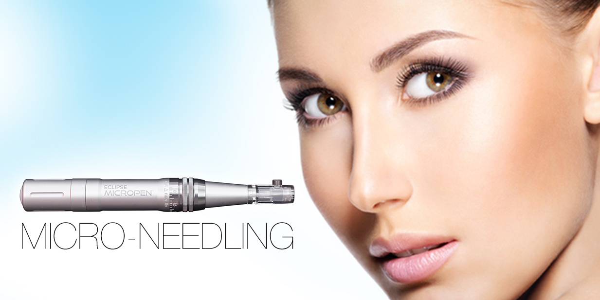 Everything you'll ever need to know about micro-needling