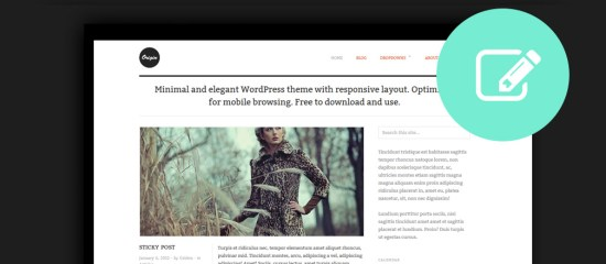 Best Free Personal Blog WordPress Themes