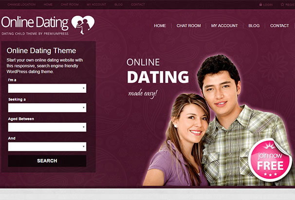 online dating community