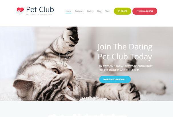 TF 15 Pet Club