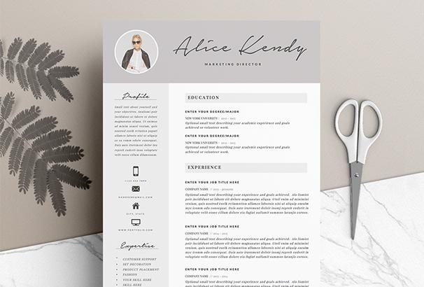 50 CV  Resume  amp  Cover Letter