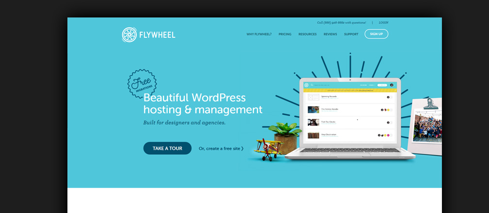Flywheel Hosting Coupon Code