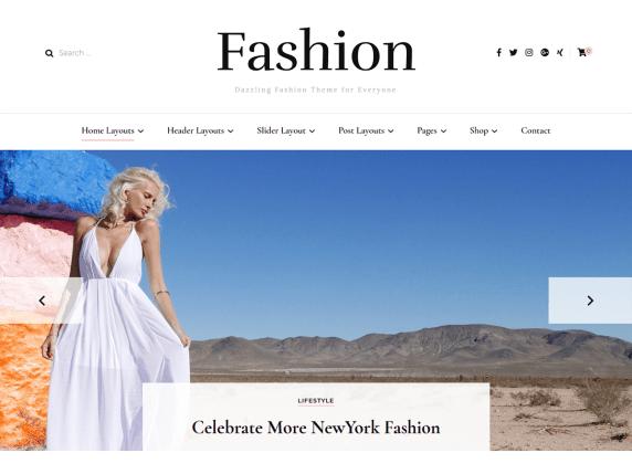 Fashion-Blossom-free-WordPress-themes-for-fashion.