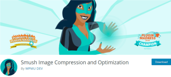 5+ Best Free WordPress Image Optimizer Plugins for 2019
