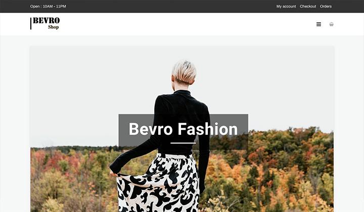 Bevro Featured