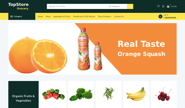top-store-grocery