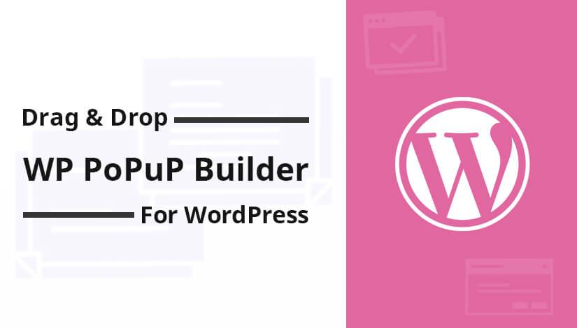 WP Popup Builder