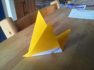 Nightingale (folded)
