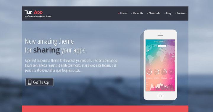 SKT-The-App-theme