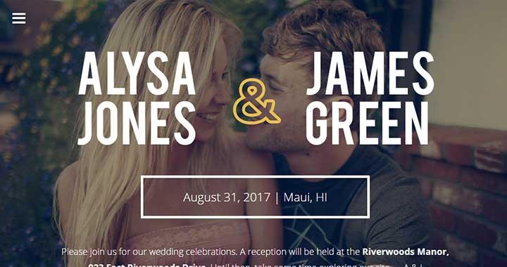 Cherished Wedding Theme Ideas