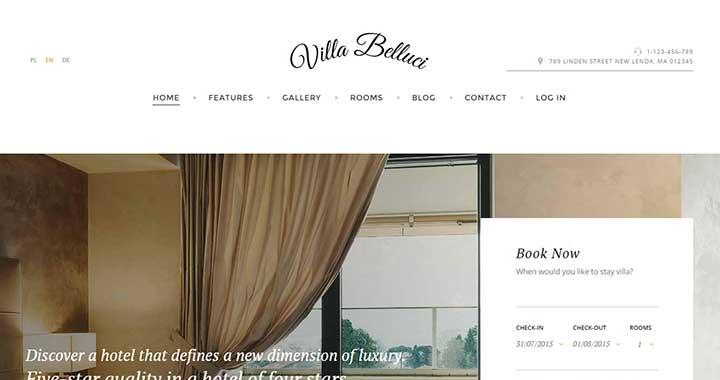 Villa Bellucci