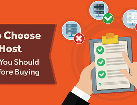 hwo to choose a best wordpress hosting
