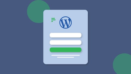 How To Use A Custom WordPress Login Form In 2020