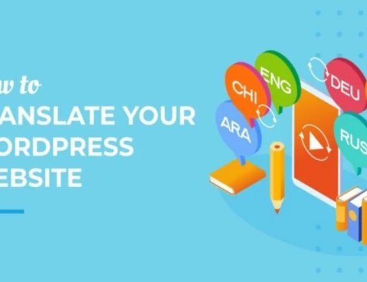 How To Translate Your Wordpress Website In 2020?