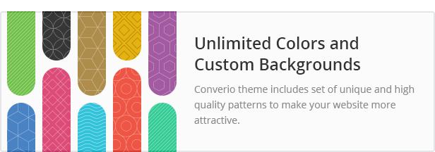 Custom Patters