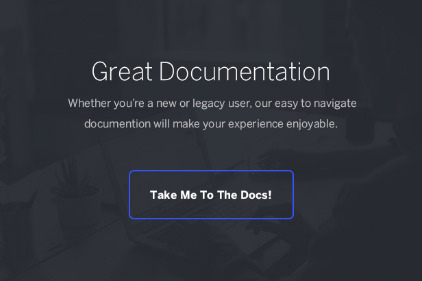 salient documentation