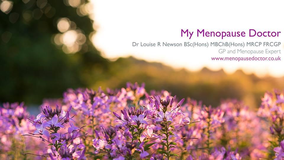 My Menopause Doctor