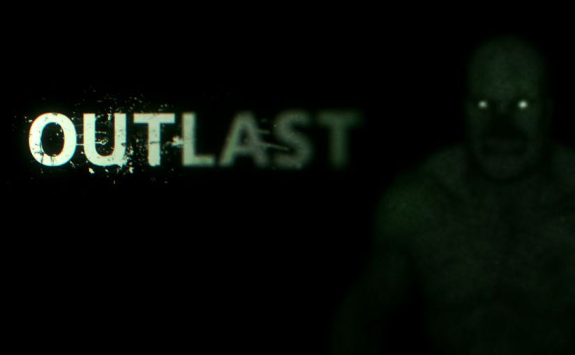 Outlast Scarethrough