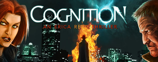 Cognition: An Erica Reed Thriller – Review