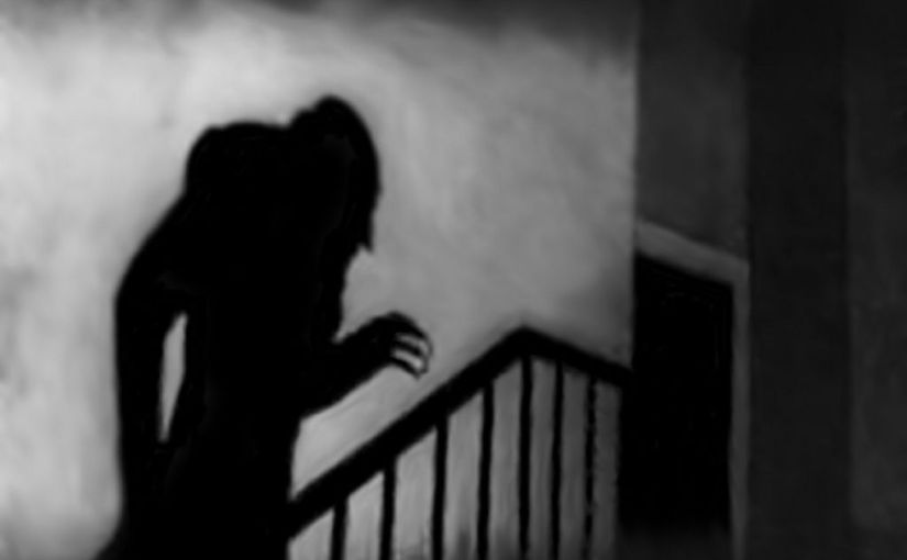 The Seduction of Horror