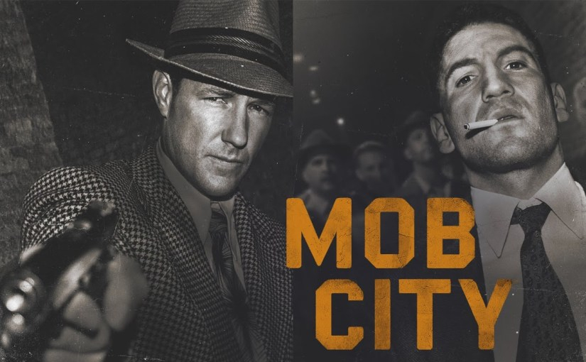 Mob City – Season Review
