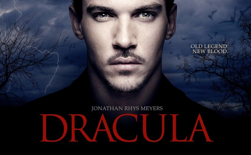 Dracula – Season 1 Review
