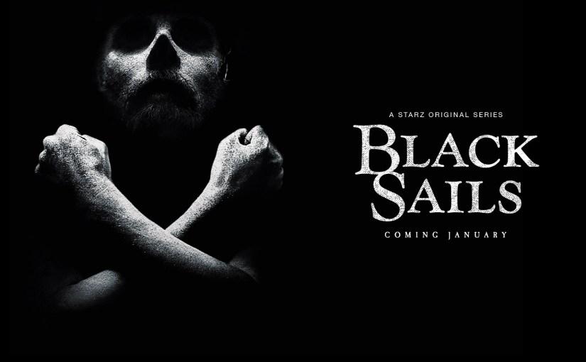 Black Sails Season 1 Review
