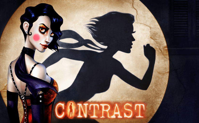 Review: Contrast