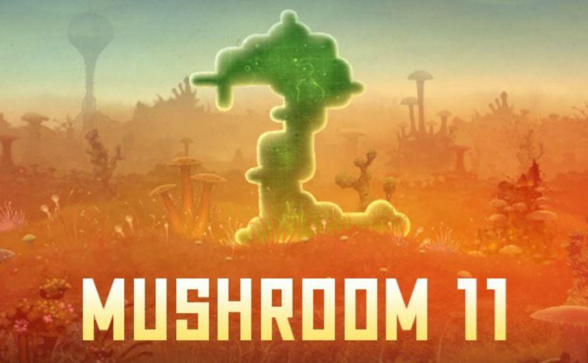 Rezzed 2015 – Mushroom 11
