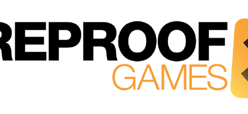 Rezzed 2015 – Fireproof Games – Omega Agent & The Room Three