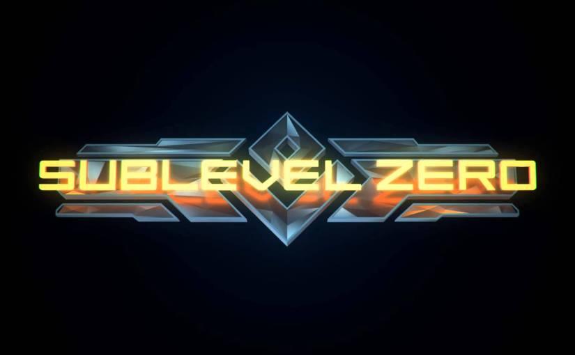 Rezzed 2015 – Sublevel Zero