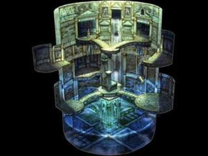 The Poseidon Room Artwork
