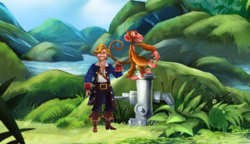 The Weekly Puzzle – Monkey Business