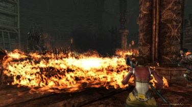 Grease and Fire, fantastic for a Darkspawn BBQ! (Image Credit: DragonAge.com)