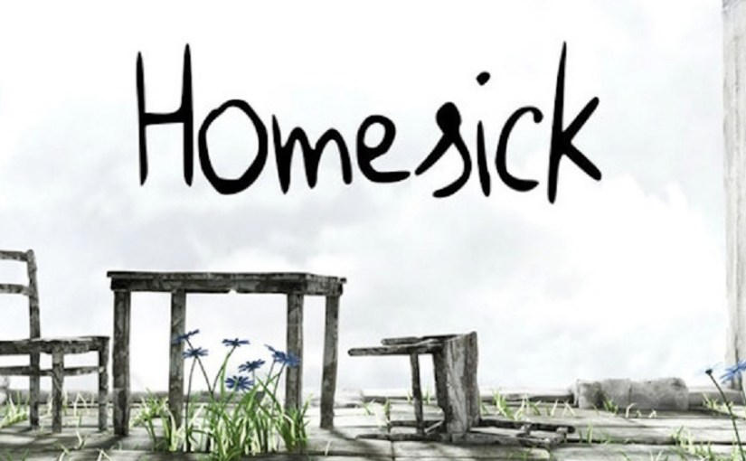 Review: Homesick