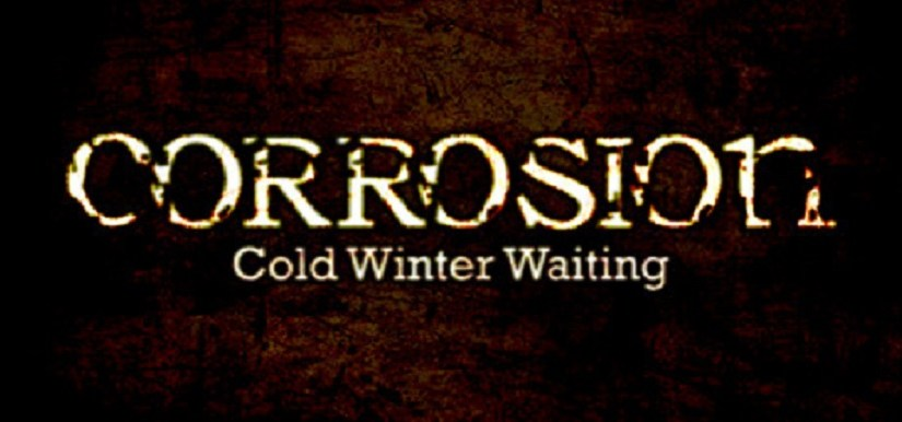 Review: Corrosion: Cold Winter Waiting