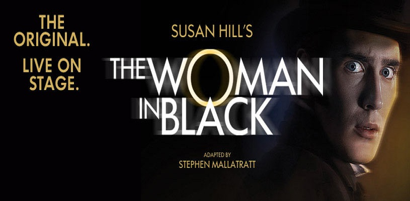 A Night at the Theatre – The Woman in Black
