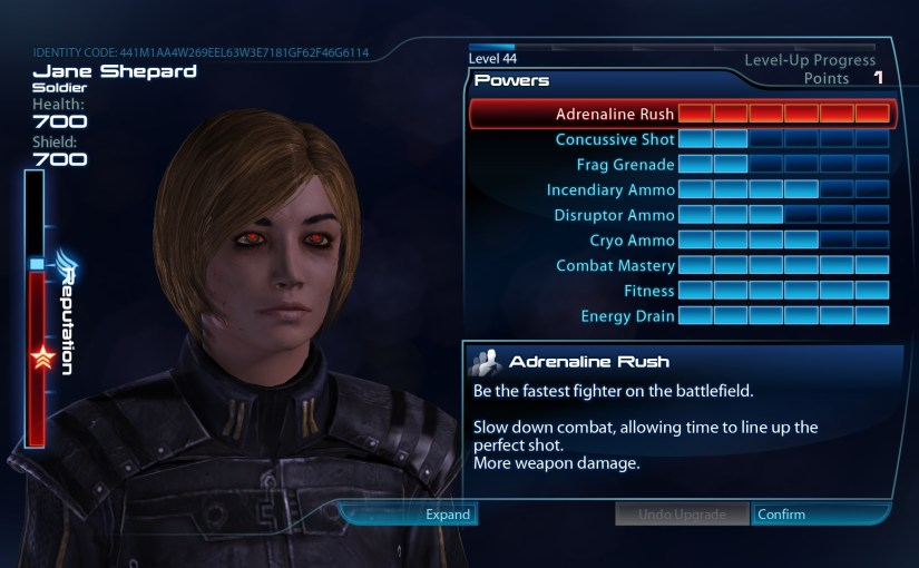 Dropping The Pen – The Storytelling Flaws of Mass Effect 3