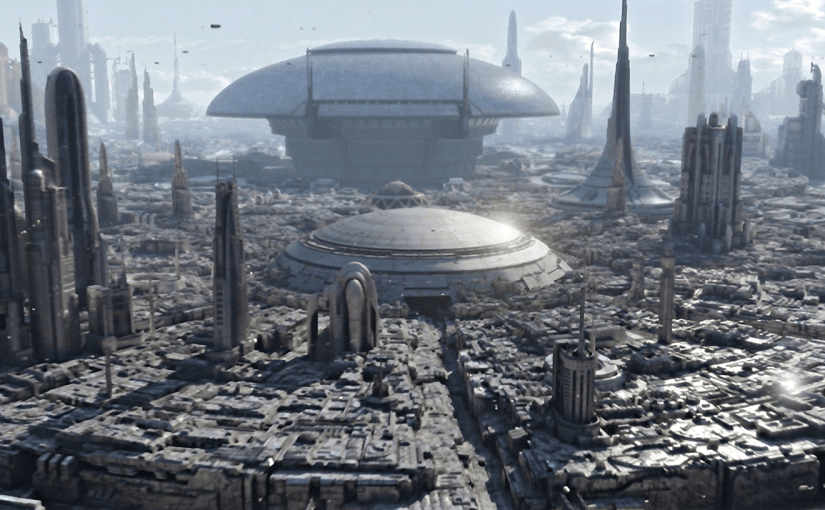 Star Wars Legends – Remembering the Expanded Universe – Worlds and Locations